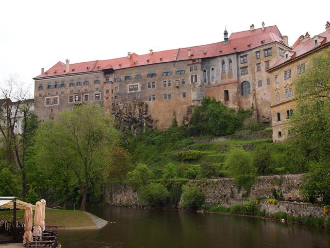 大きなお城