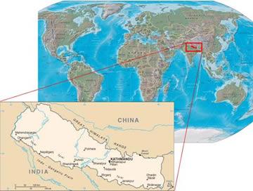 nepal-map360